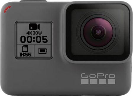 GoPro HERO5 Black (CHDHX-501-EU)