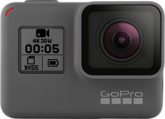 GoPro HERO5 Black (CHDHX-501-EU)