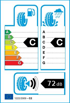 Continental autoguma TL TS-850 P 245/45 XL R18 100V