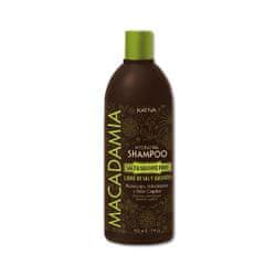 Kativa szampon nawilżający Macadamia Hydrating Shampoo, 500 ml
