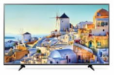 LG 60UH605V UHD 4K Smart LED TV