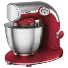 BOMANN kuhinjski stroj za testo, rdeč (KM305CB-R)