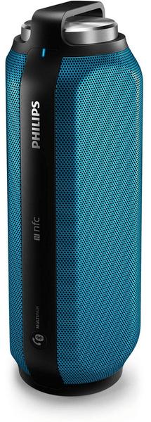 Philips BT6600A, modrá
