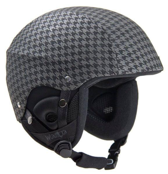 Westige Dandy Textile Black XS (52 - 54)