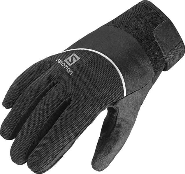 Salomon Thermo Glove W Black XS