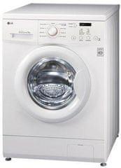 LG FH0C3LD Szabadonálló elöltöltős mosógép