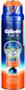 3 - Gillette set Fusion ProGlide Flexball brivnik + 3 glave + gel