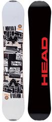 Head snowboard Tribute