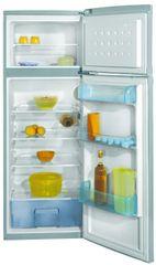 BEKO DSA-25030S Szabadonálló felülfagyasztós hűtőszekrény