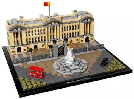LEGO Buckinghamska palača 21029