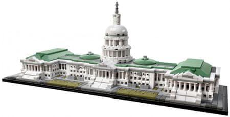 LEGO Kongresni dom ZDA 21030