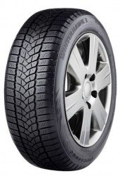 Firestone pneumatik Winterhawk 3 XL 215/55HR16 97H