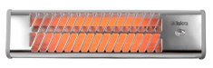 Iskra kvarčni grelec QH-1800CR