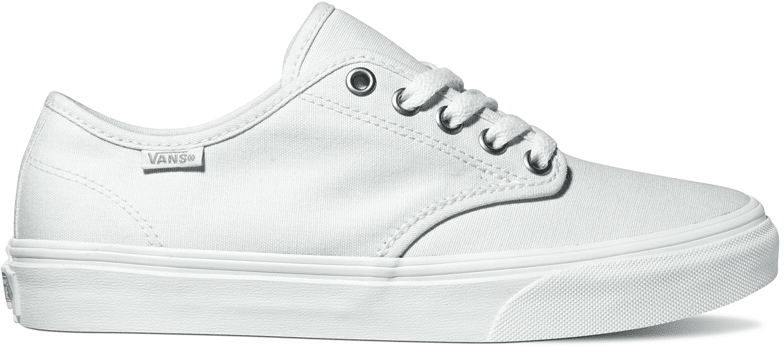 Vans Camden Stripe (Canvas) White W 9 (40)