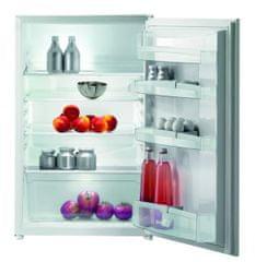 Gorenje ugradbeni integrirani hladnjak RI4091AW