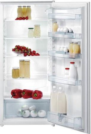 Gorenje vgradni integrirani hladilnik RI4121AW