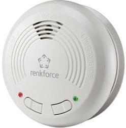 Renkforce Hlásič kouře Renkforce RF101