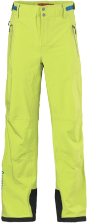 Scott Hayes Pant Yellow S