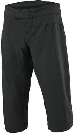 Scott Knickers Womens Sky ls/Fit Black M