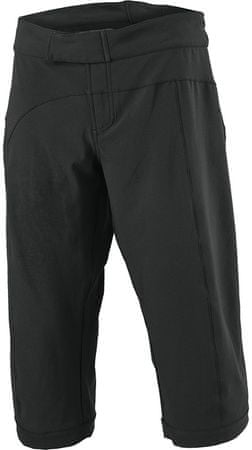 Scott Knickers Womens Sky ls/Fit Black S