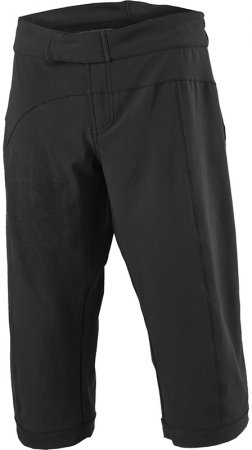 Scott Knickers Womens Sky ls/Fit Black L