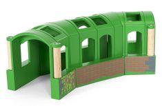 Brio WORLD 33709 Flexibilní tunel