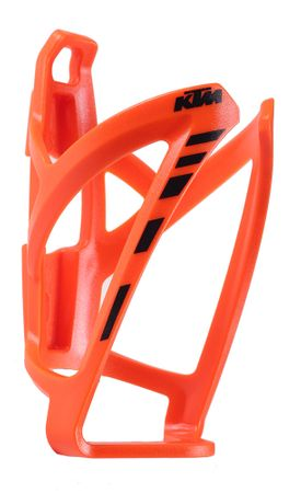 KTM Bottle Cage Wing Orange