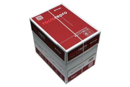 BR fotokopirni papir BR A4 80g, 5/500