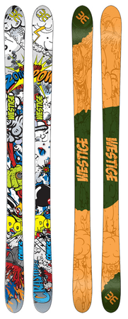 Westige Comics 175