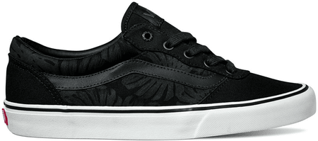 Vans Milton (Palm Leaf) Black M 10,5 (44)