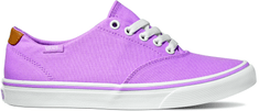 Vans Winston Decon (Canvas) W