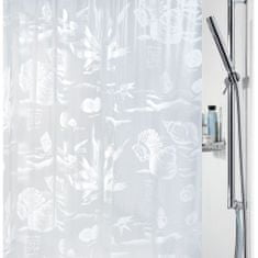 Spirella Sprchový závěs Riff 180 x 200 cm