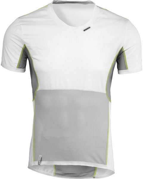 Scott Shirt Next2skin s/sl Light Grey S
