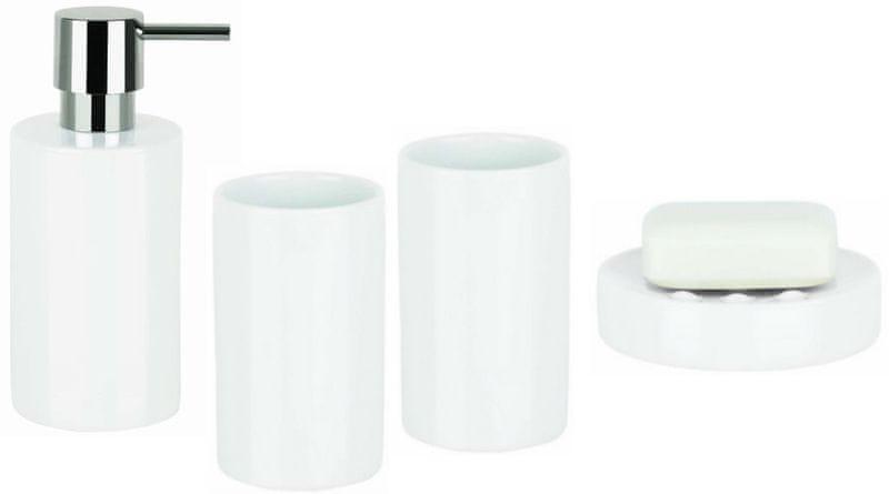 Spirella Set koupelnových doplňků Tube