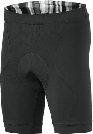 Scott spodenki Womens Sky Shorts Black L