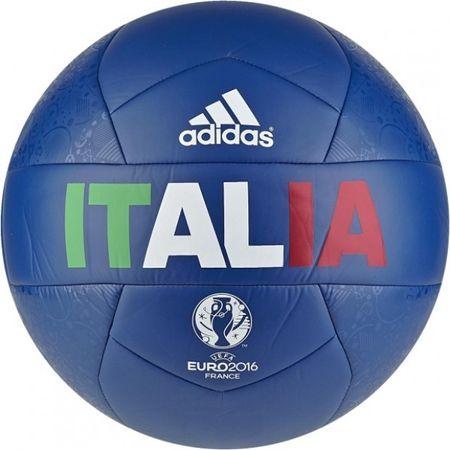 Italija Adidas Euro 2016 žoga AC5458 (09179)