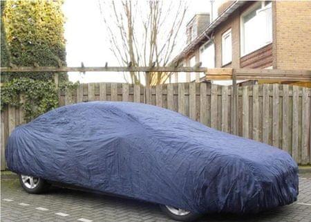 CarPoint pokrivalo iz poliestra za avto, velikost S