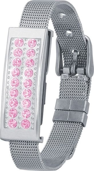 Beeyo USB Flashdisk 16GB - Náramek Pink