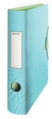Mobilní pořadač Leitz 180 Urban Chic A4 6,5 cm světle modrý