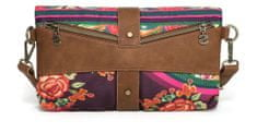 Desigual dámská vícebarevná kabelka