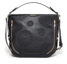 Desigual ženska ročna torbica črna