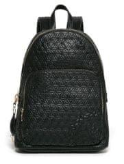 Desigual černý dámský batoh