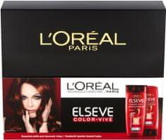 L'Oréal Dárková sada Elseve Color Vive duo