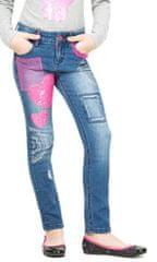 Desigual dívčí jeansy