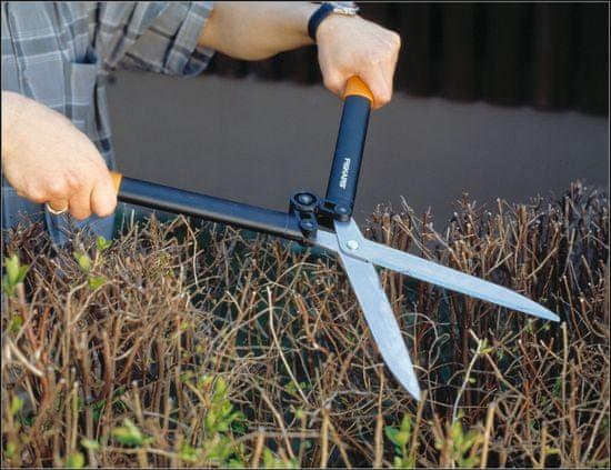 Fiskars nożyce do żywopłotu - HS52 (114750)
