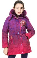 Desigual dívčí kabát