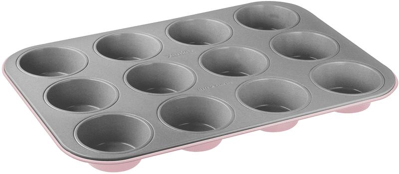Zenker Plech na 12ks muffinů CANDY