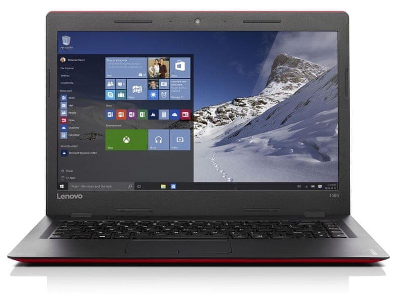 Lenovo IdeaPad 100S-14IBR (80R900DWCK)