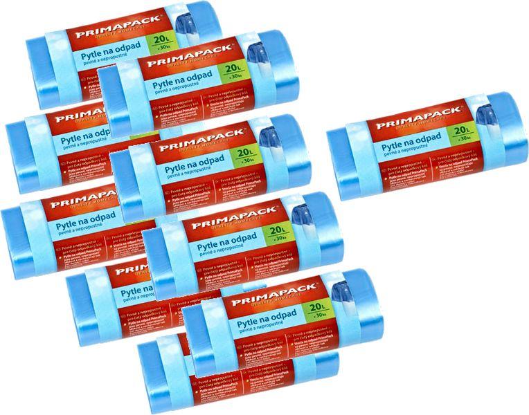 Prima Pack 10x Pytle na odpad 20l/30ks