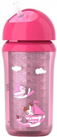 Avent Magic hőtartó kulacs, 260 ml, Rózsaszín